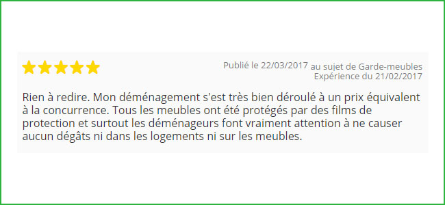 Avis A à Z Service à Bordeaux